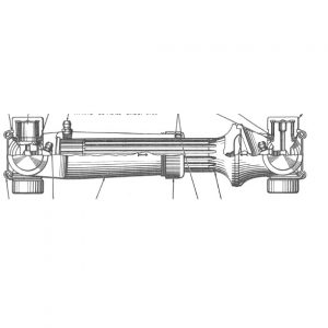 > Propeller Shaft